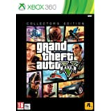Grand Theft Auto V - Collector's Edition - Xbox 360