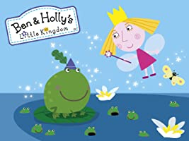 Ben and Holly's Little Kingdom Season One
