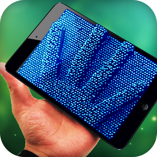 Point 3D Pin Art Simulator (Free 3d Games compare prices)