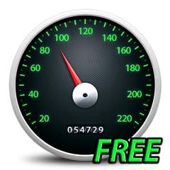 GPS Speedometer Free