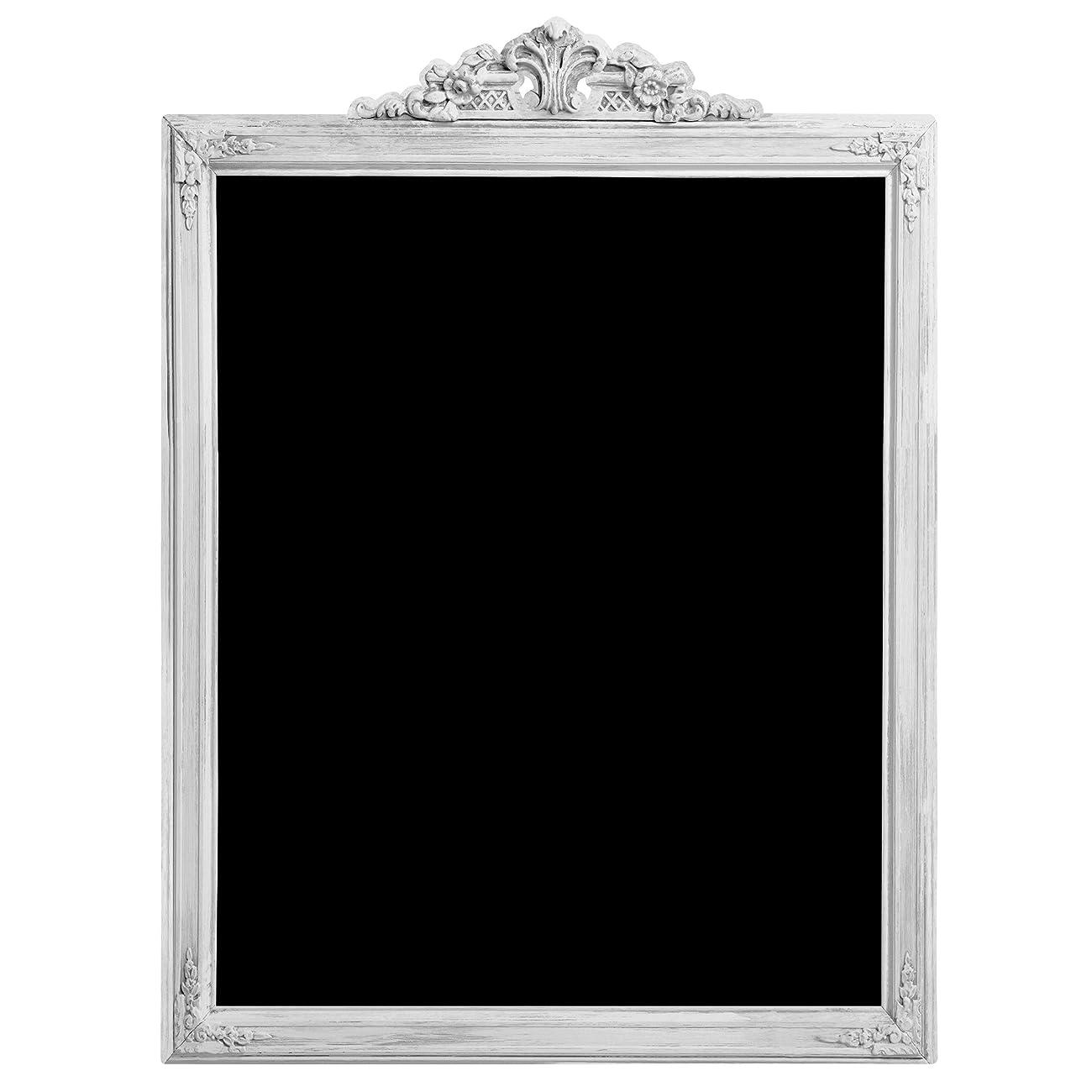Wallies Wall Decals, Framed Chalkboard, 18-1/2-inch x 25-inch 0