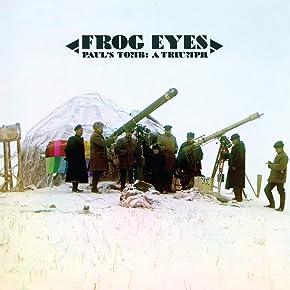 Image of Frog Eyes