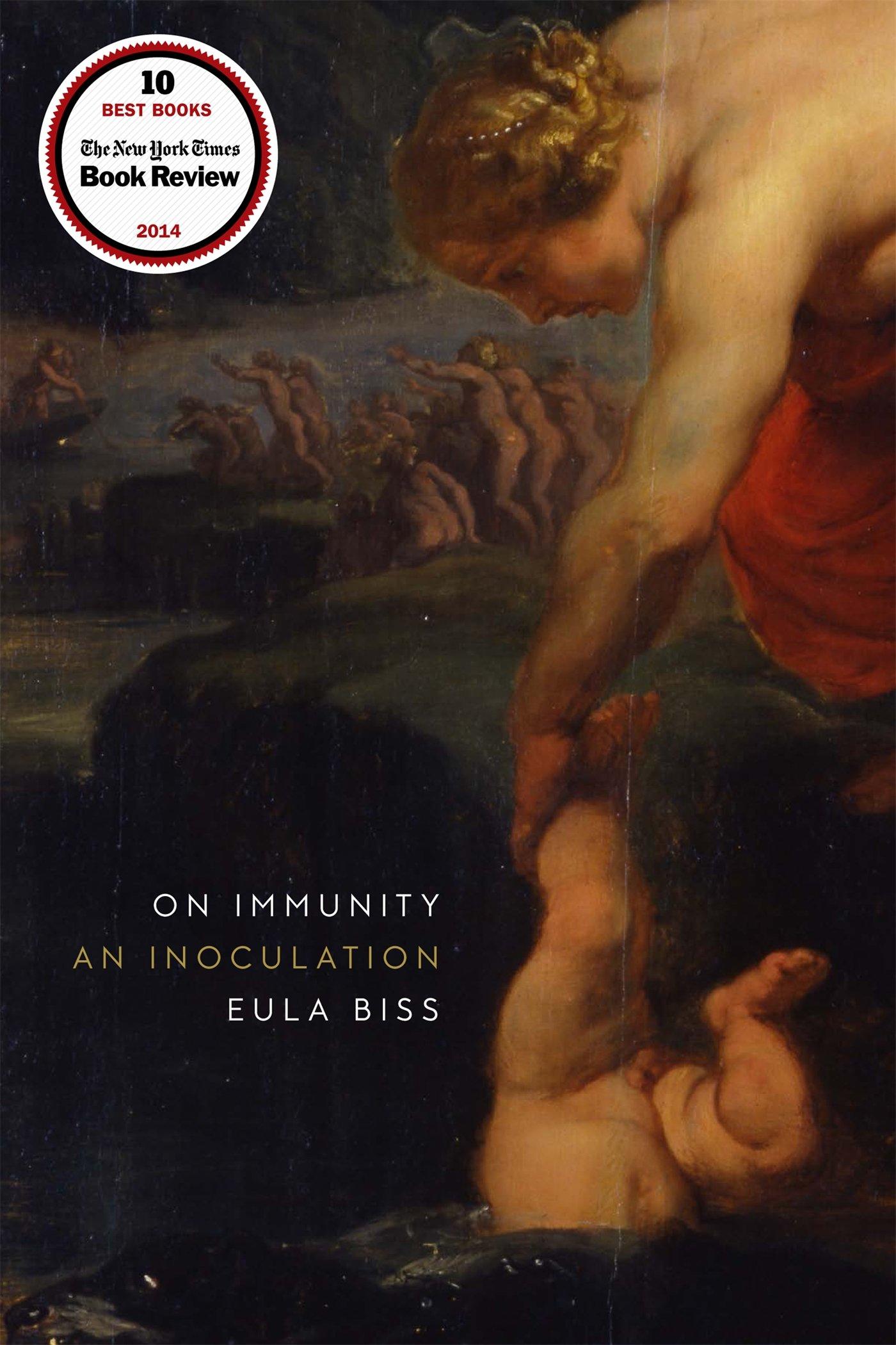 On Immunity ISBN-13 9781555977207