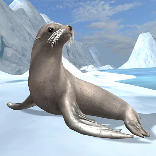 sea-lion-simulator
