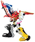 Power Rangers Power Rangers Megaforce Gosei Great Megazord Figure,