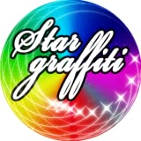 Star Graffiti - Paint with stars