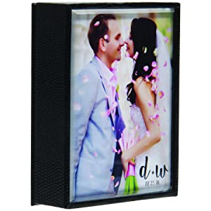 Elite Flash Drive Box with Photo (Color: Black)