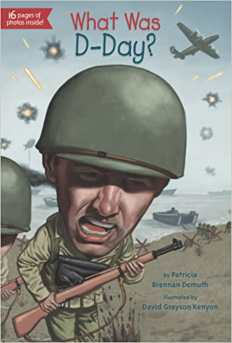 What Was D-Day? (What Was...?)