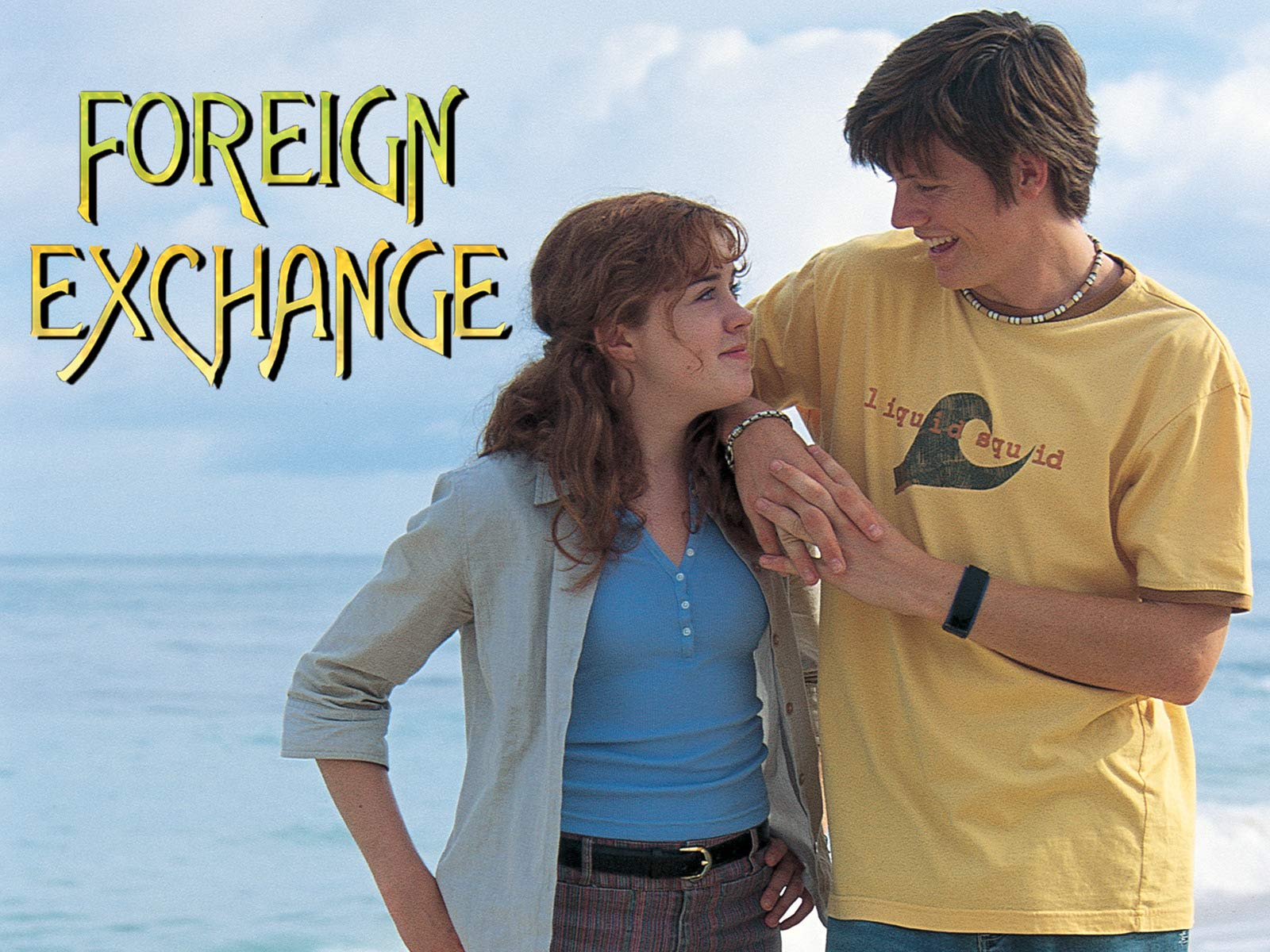 Foreign Exchange on Amazon Prime Instant Video UK