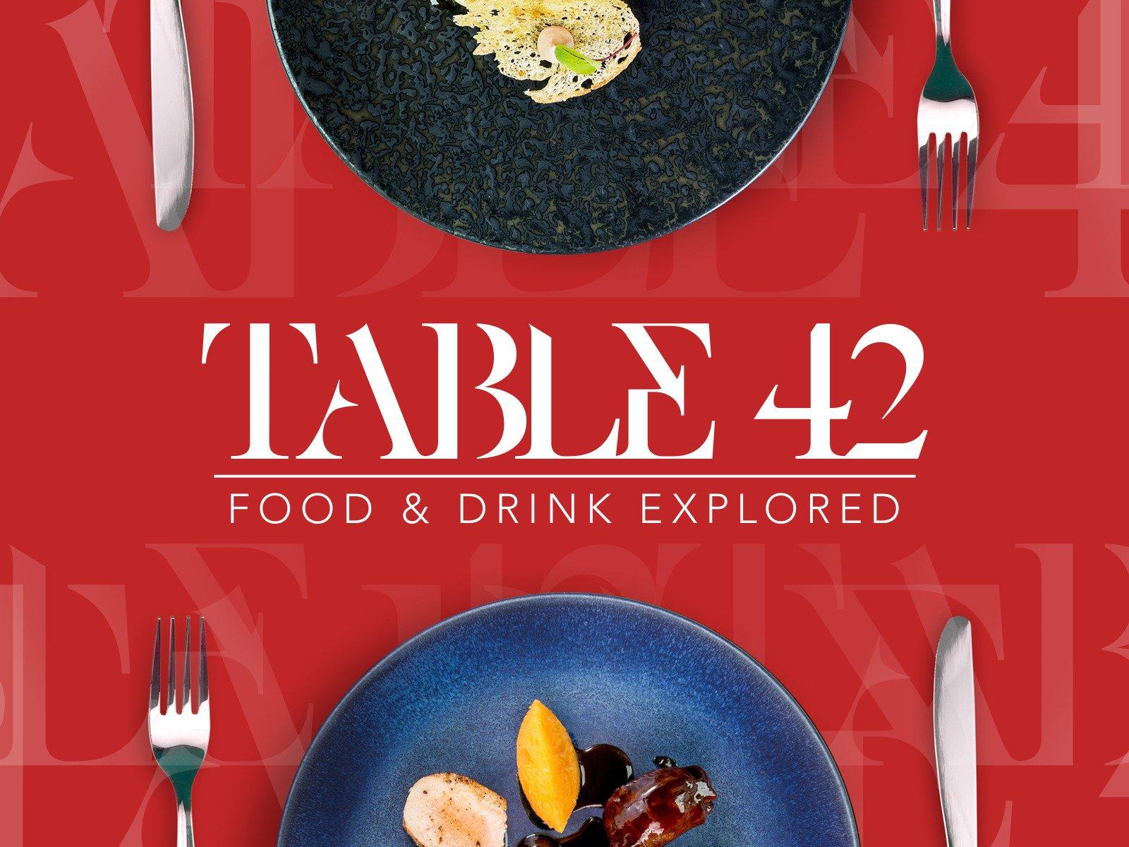 Table 42 - Season 1