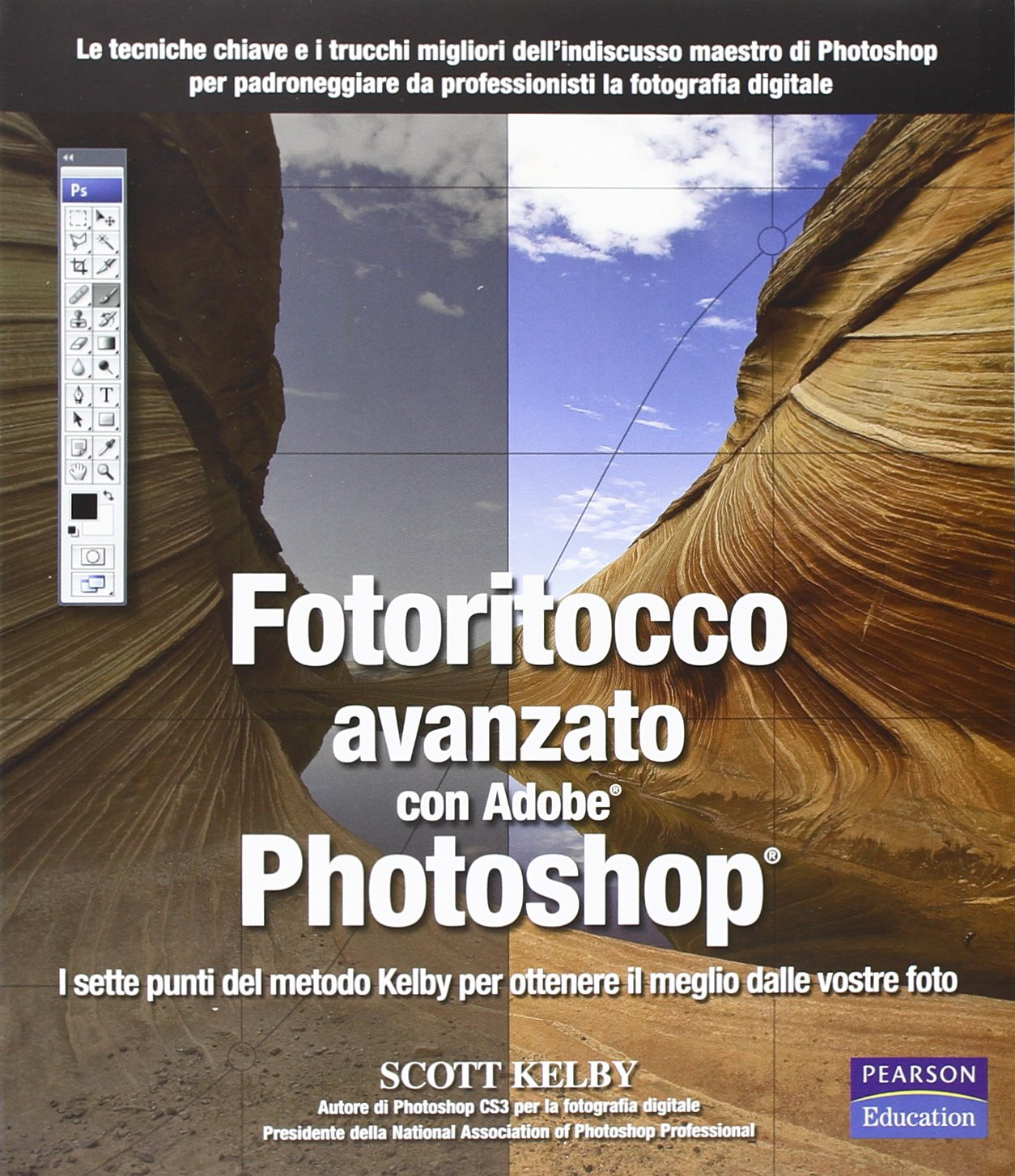 Fotoritocco avanzato con Adobe Photoshop