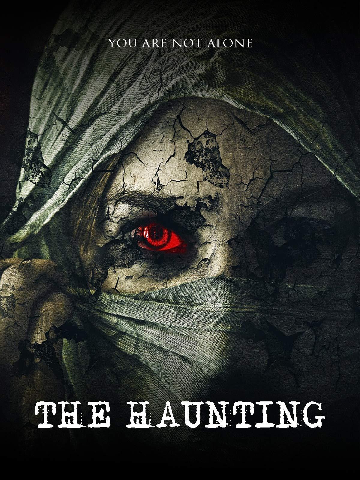 the haunting on Amazon Prime Video UK