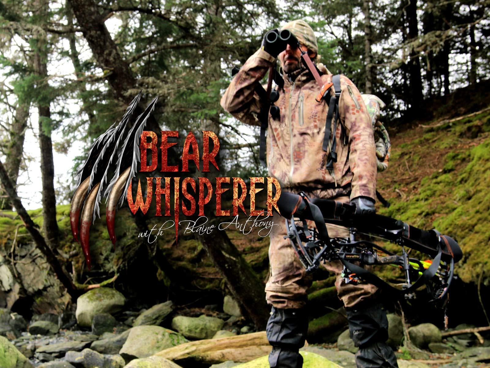 Bear Whisperer on Amazon Prime Video UK