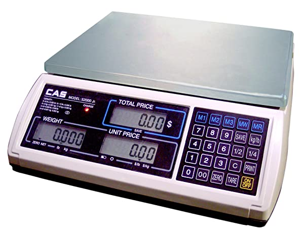Price Computing Digital Scale