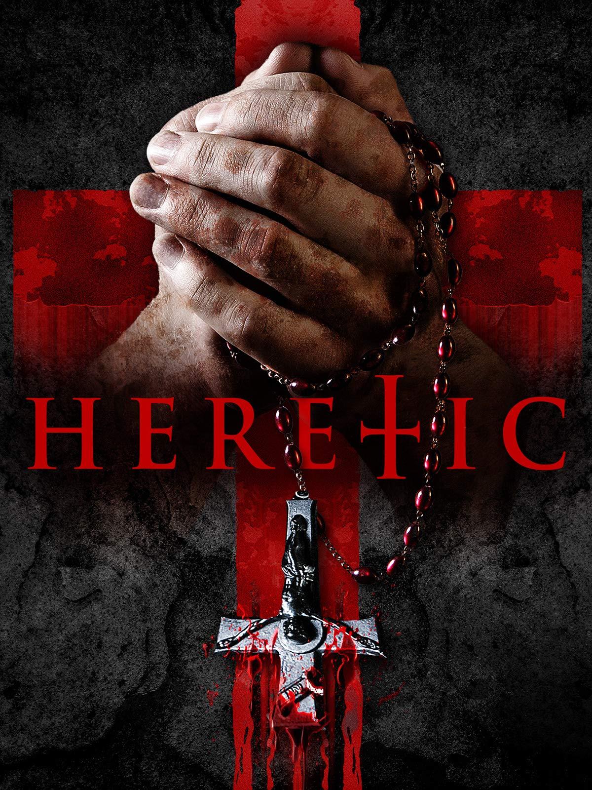 The Heretic on Amazon Prime Video UK