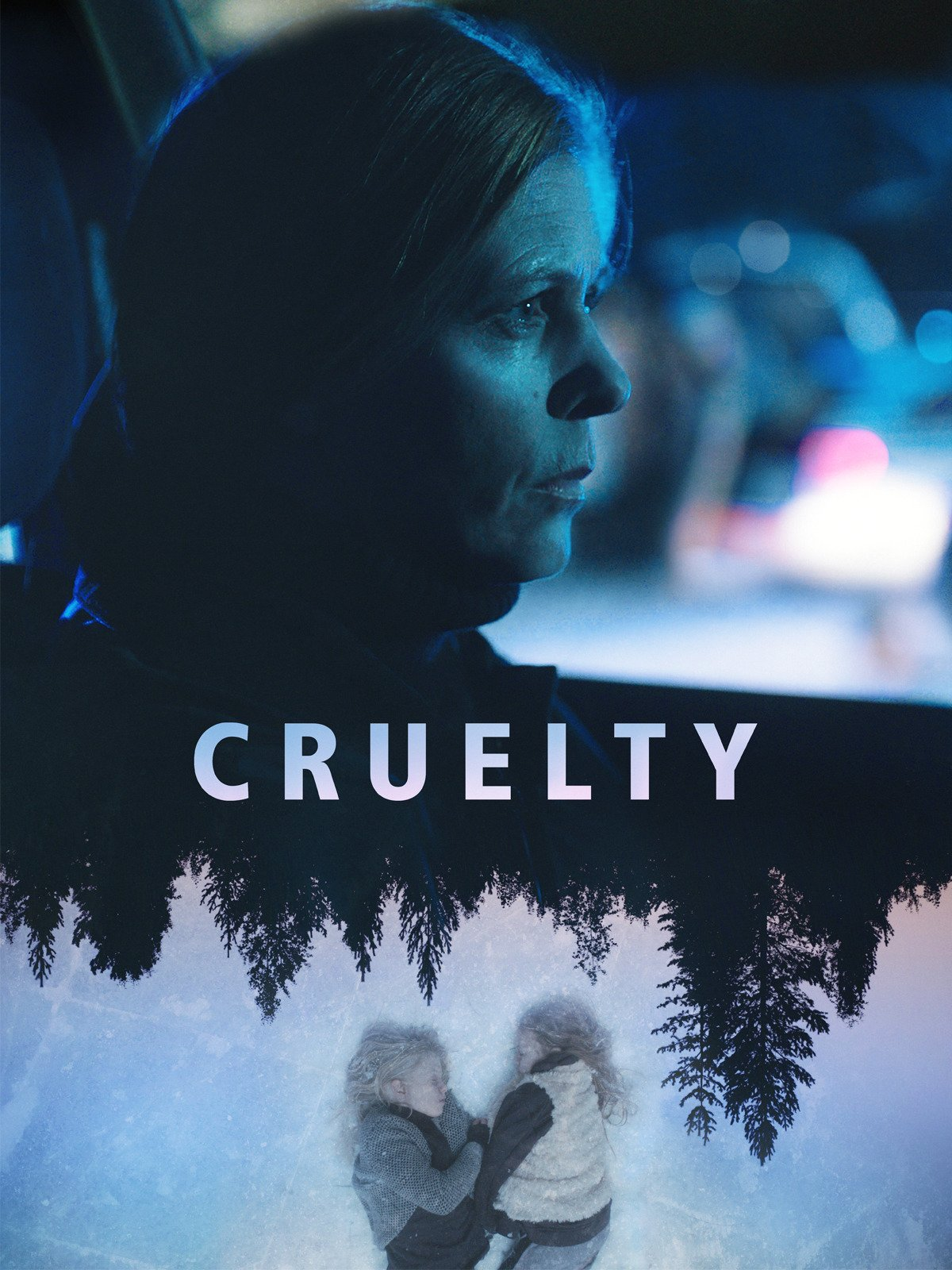 Cruelty on Amazon Prime Instant Video UK