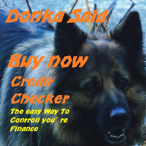 Kredit-Checker Deutsch