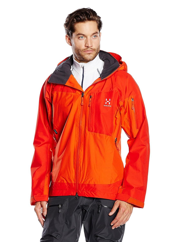 Haglöfs Herren Funktionsjacke Verte II Jacket jetzt kaufen