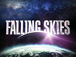 Falling Skies Season 1 [HD]