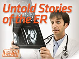 Untold Stories of the ER Season 9