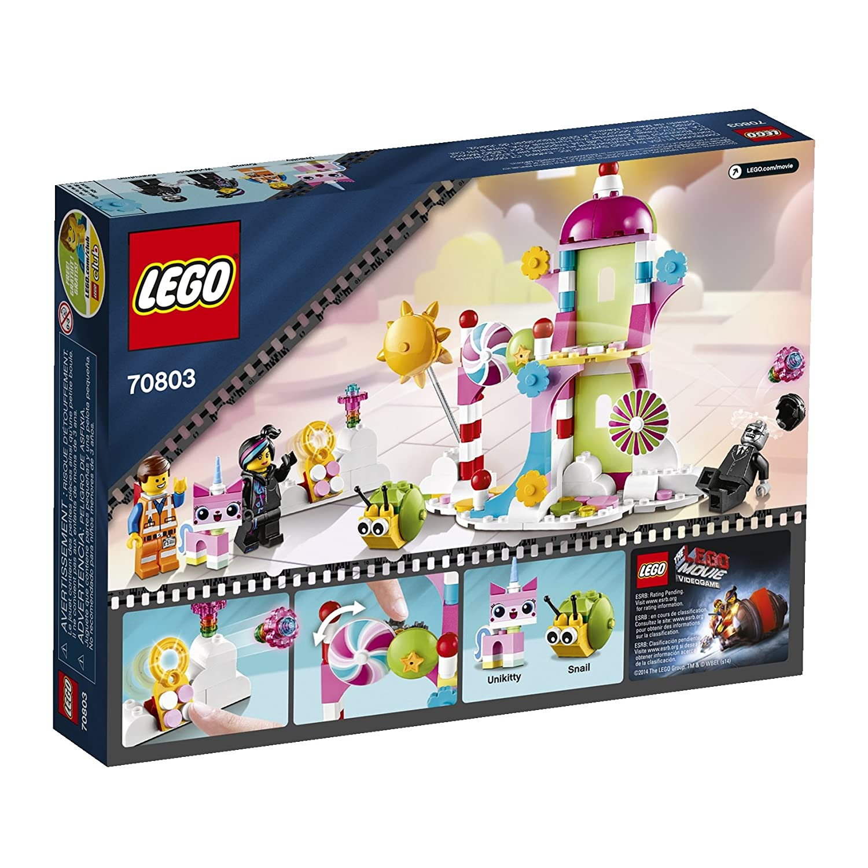 Unikitty Lego Set NEW LEGO Movie ...