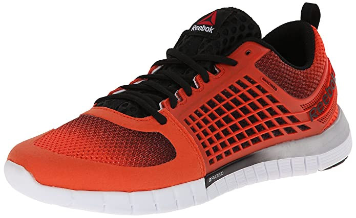 Reebok Men's ZQuick Best Running Shoes for Flat Feet