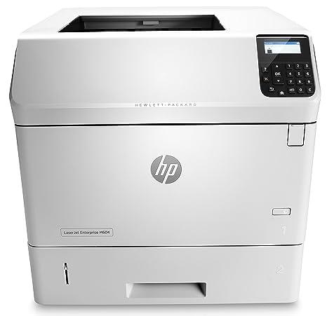 HP Enterprise M604n Imprimante laser Monochrome