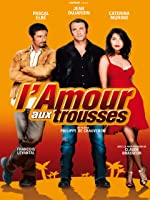L'Amour aux trousses (English Subtitled)