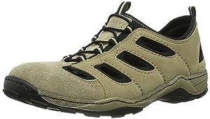 Rieker 8075, Sneakers homme   avis de plus amples informations
