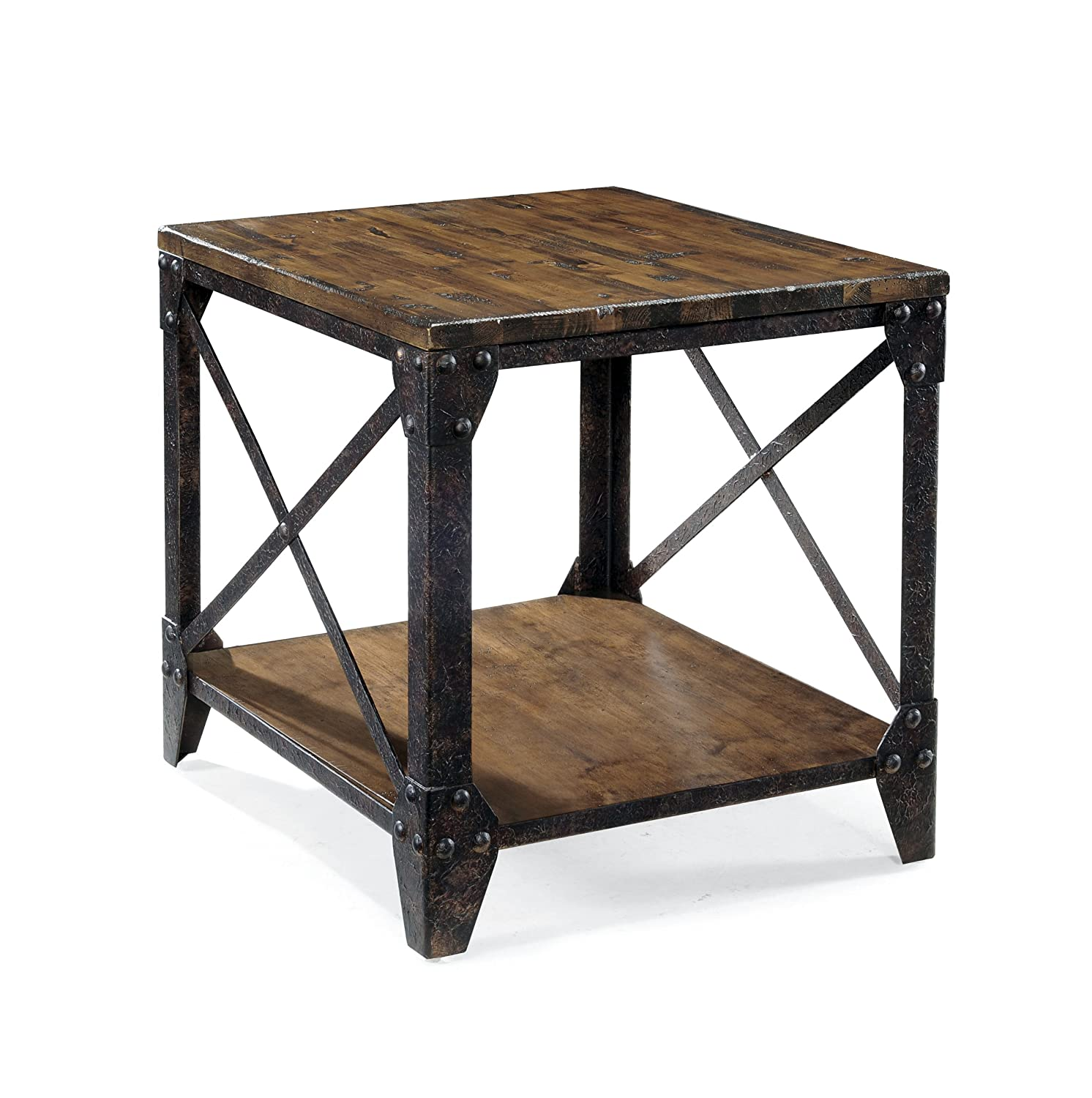 Industrial revolution furniture archives smart metal Wood and steel furniture