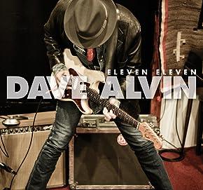 Bilder von Dave Alvin