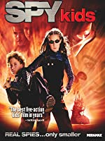 Spy Kids [HD]