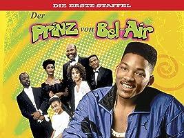 Der Prinz von Bel-Air, Staffel 1