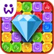 Diamond Dash by Wooga GmbH