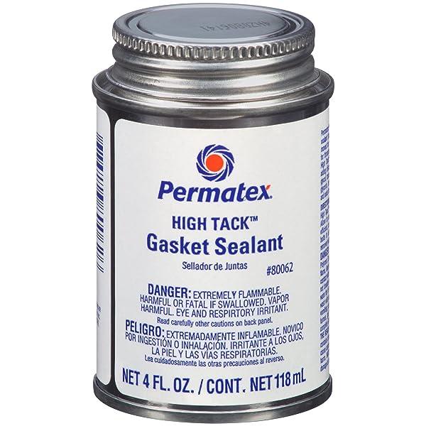 Permatex 80062 High Tack Gasket Sealant, 4 oz.