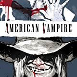 img - for American Vampire (Issues) (36 Book Series) book / textbook / text book