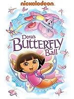 Dora the Explorer: Butterfly Ball [HD]