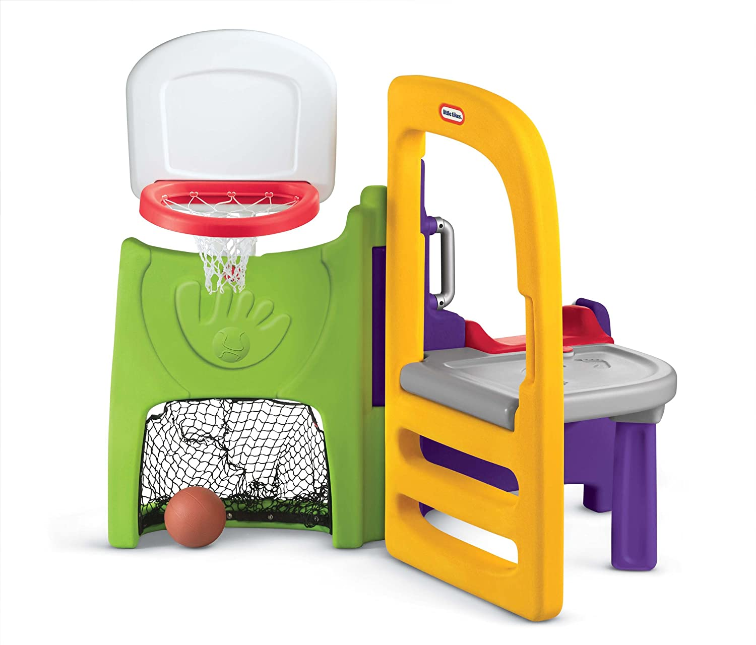An Image of Little Tikes Fold Away Climber