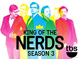 King of the Nerds Season 3