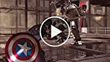 Captain America: Super Soldier - Next Gen