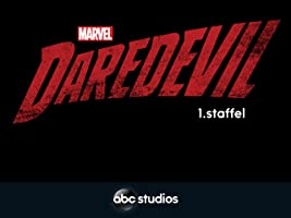 Daredevil Staffel 1