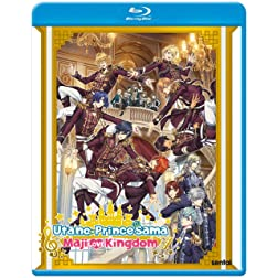 Utano Princesama Maji Love Kingdom [Blu-ray]