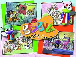 Bedbug Bible Gang