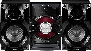 Panasonic SC-AKX18E-K Hi-Fi System