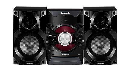 Panasonic SC-AKX18 Système Audio