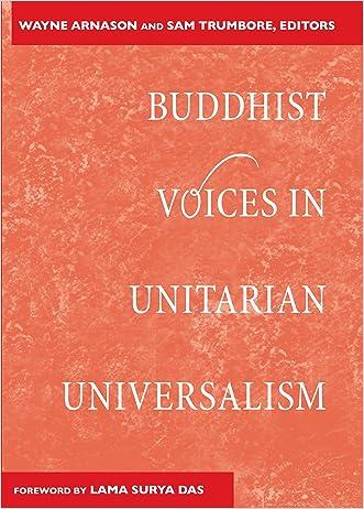 Buddhist Voices in Unitarian Universalism