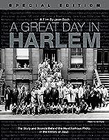 Great Day In Harlem