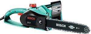 Bosch AKE 35 Kettensäge (1800 W, 35 cm Schwertlänge, 4 kg)  BaumarktÜberprüfung und weitere Informationen