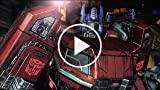 Transformers Fall of Cybertron - The Matrix