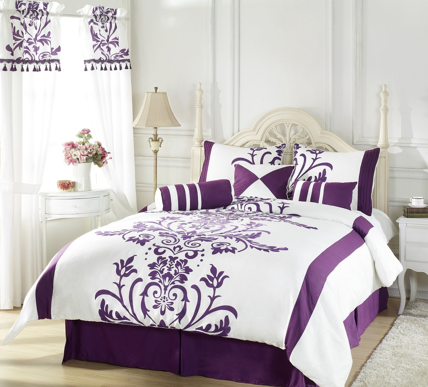 Lavender Bedroom Ideas Beautiful Bedroom